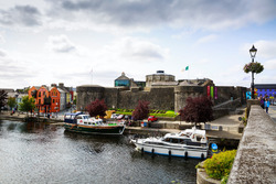 Athlone Castle Ireland Tours