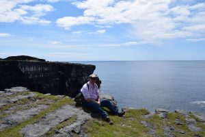 Ireland Tour Pics Inismore cliffs