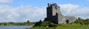 Ireland Tour Pics Dunguaire Castle