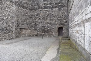 Ireland Tour Pics Stone Yard Executions at Kilmainham